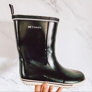 Tretorn Rain Boots Size 7